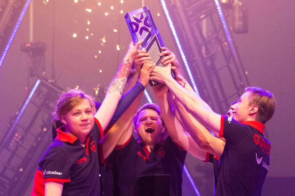 Gambit Esports schlägt im Finale der VCT Masters Team Envy mit 3:0 und gewinnt 225.000 US-Dollar. Die Russen gelten damit als derzeit bestes Team der Welt und fahren sicher zur WM.
