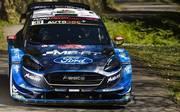 Motorsport / WRC