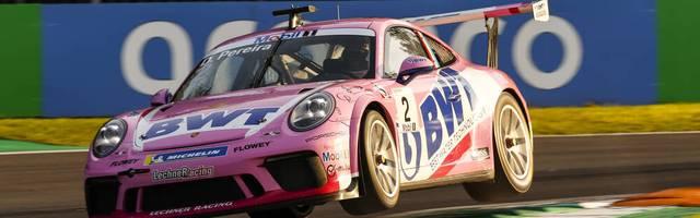 Motorsport / Porsche Mobil 1 Supercup