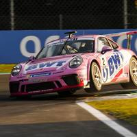 LIVE auf SPORT1: Titel-Entscheidung im Porsche Supercup