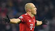 Arjen Robben - FC Bayern