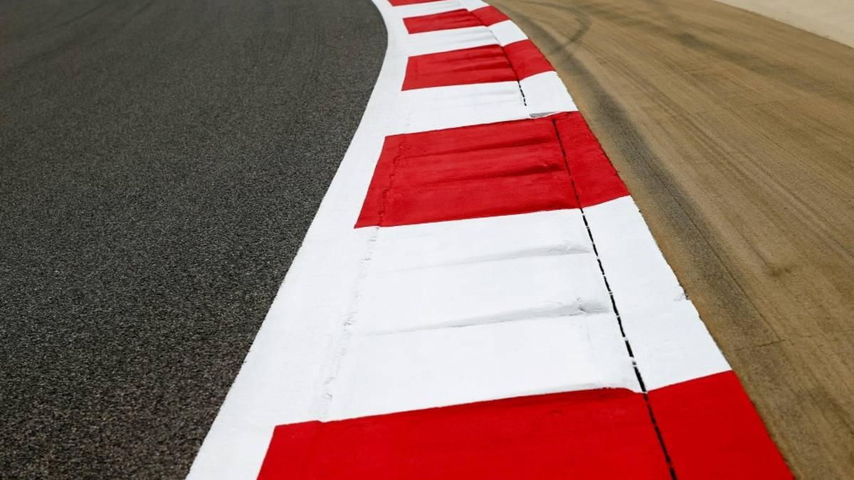 Kein Erfolg für deutsches Formel-4-Talent