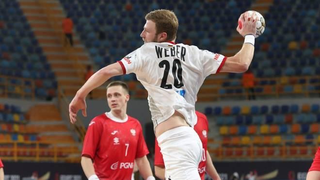 Nationalspieler Philipp Weber wechselt nach Magdeburg