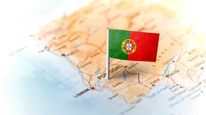 Portugal ist für viele Deutsche ein beliebtes Reiseziel