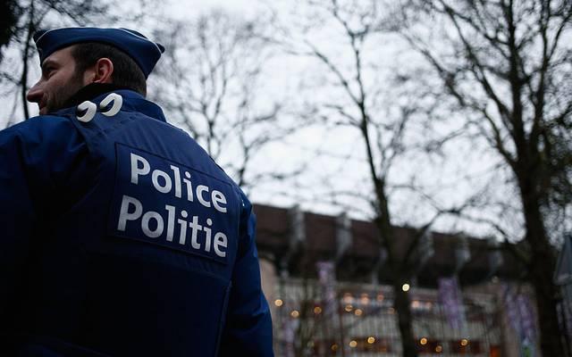 In Belgien, England und Monaco wurden Razzien durchgeführt