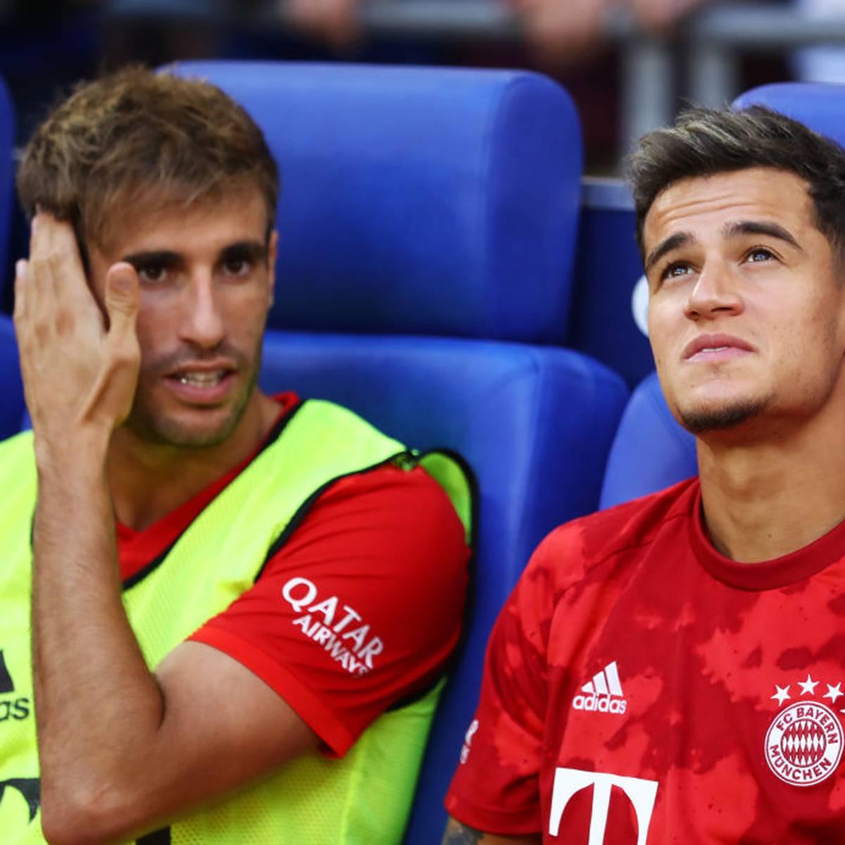 Hoeneß will Martínez, Kovac reagiert