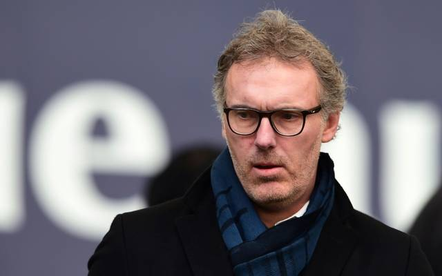 Laurent Blanc wird Trainer in Katar