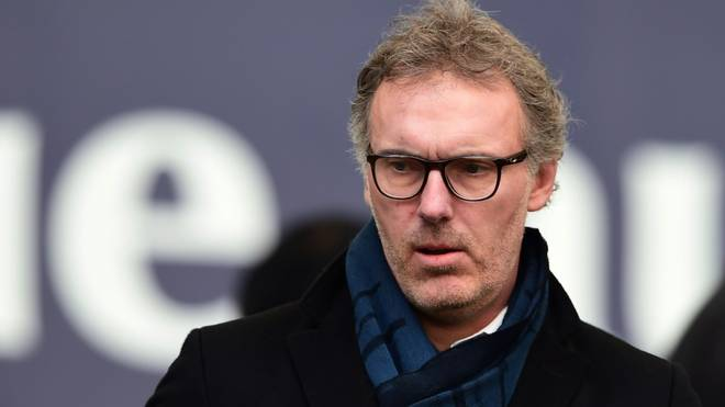 Laurent Blanc wird Trainer in Katar