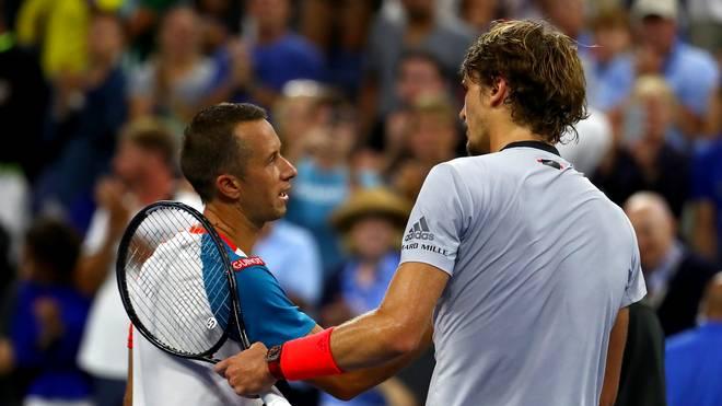 Philipp Kohlschreiber und Alexander Zverev werden erneut an den BMW Open teilnehmen