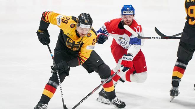 Die Eishockey-WM 2021 wird wegen Corona um zwei Wochen verschoben