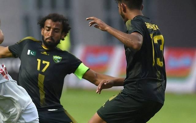 Pakistan wird von der FIFA suspendiert