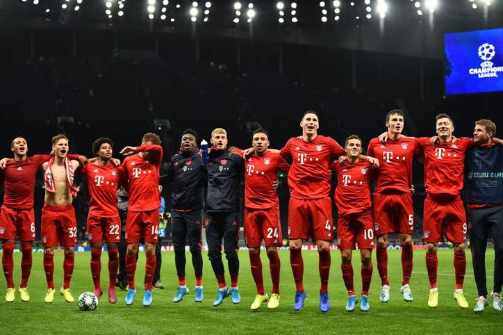 """Für den FC Bayern ist es aktuell die erste Saison der """"Post-Robbéry-Ära"""" - und der Umbruch wird sich auch in den kommenden Jahren fortsetzen. Für einige Schlüsselpositionen laufen bereits die Zukunftsplanungen"""