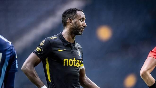 Die Fans von AIK Solna sorgen für einen kuriosen Protest