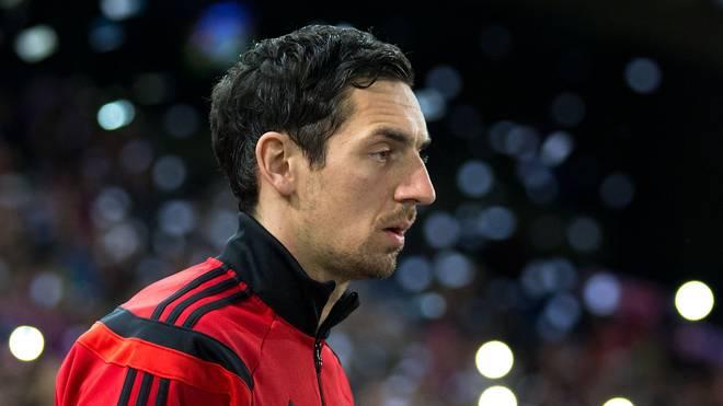 Roberto Hilbert wird Bayer Leverkusen lange fehlen