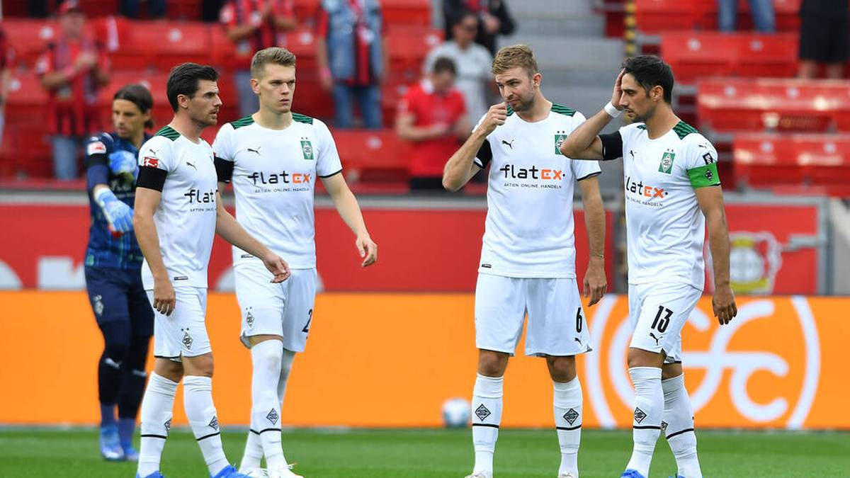 Nationalspieler fehlt Gladbach gegen FCA