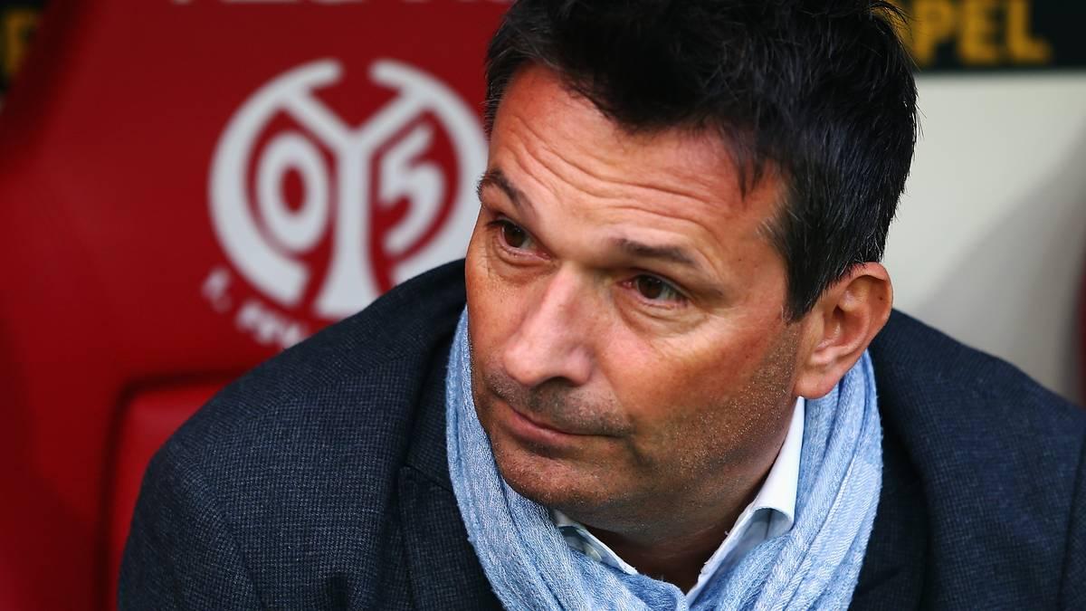 Mainz 05 sucht einen Nachfolger für Manager Christian Heidel