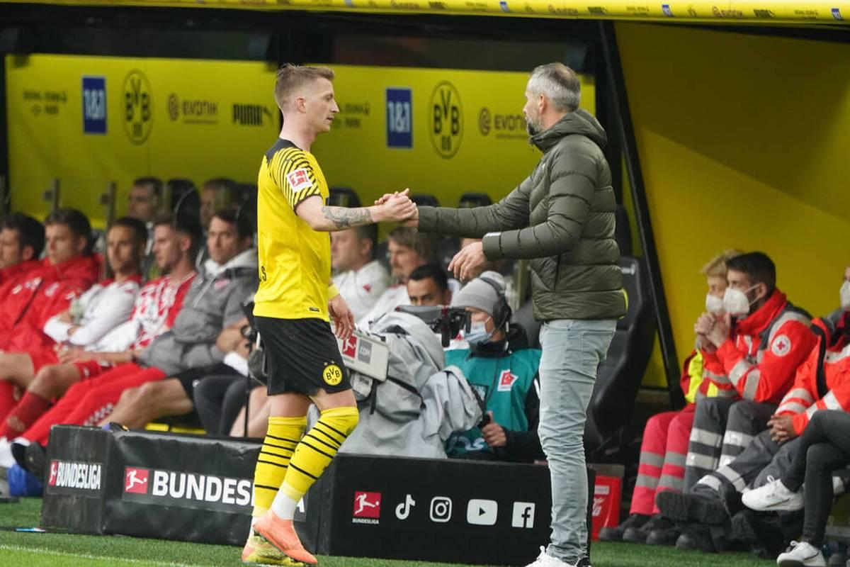 Top-Torjäger Erling Haaland ist verletzt, jetzt fällt auch noch Donyell Malen im DFB-Pokal gegen Ingolstadt aus. SPORT1 überträgt das Duell live im Free-TV und im Stream.