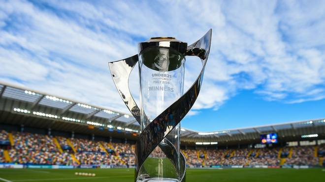 EM-Quali: Deutsche U21-Fußballer in Gruppe B gelost