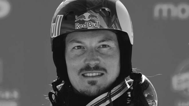 Alex Pullin war Fackelträger in Sotschi 2014