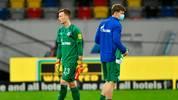 Markus Schubert soll Nachfolger von Alexander Nübel im Schalker Tor werden