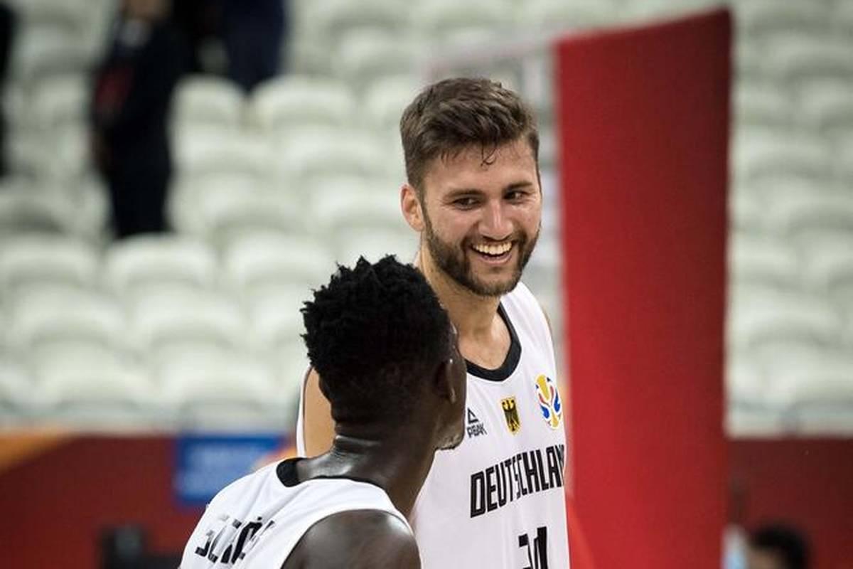 Die NBA ist die beste Basketballliga der Welt. Viele Deutsche erfüllen sich den Traum, einmal in den USA zu spielen.