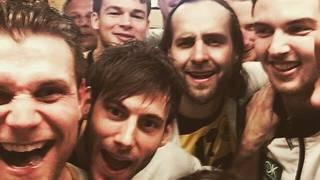 Michael Kraus und das DHB-Team feiern den Gruppensieg bei der WM