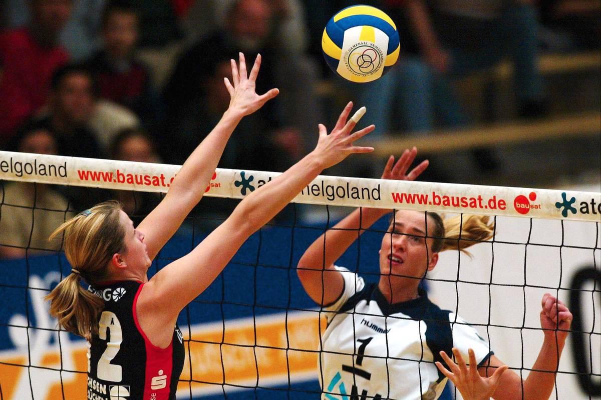 Am Freitag startet der 3. Spieltag der Volleyball-Bundesliga der Frauen. Im Duell der kriselnden Topklubs empfängt der SSC Palmberg Schwerin den Dresdner SC.