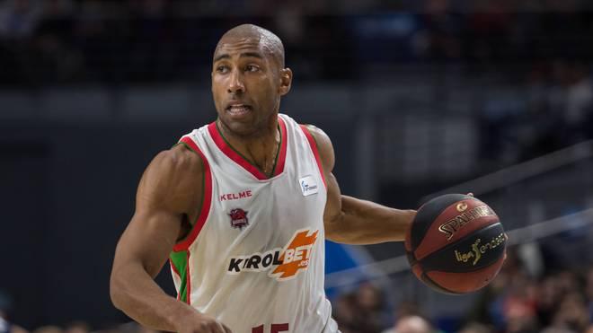 Jayson Granger spielte zuletzt in Spanien