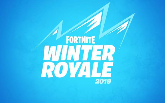 "Fortnite: 15 Millionen US-Dollar Turnier ""Winter Royale"" kommt"