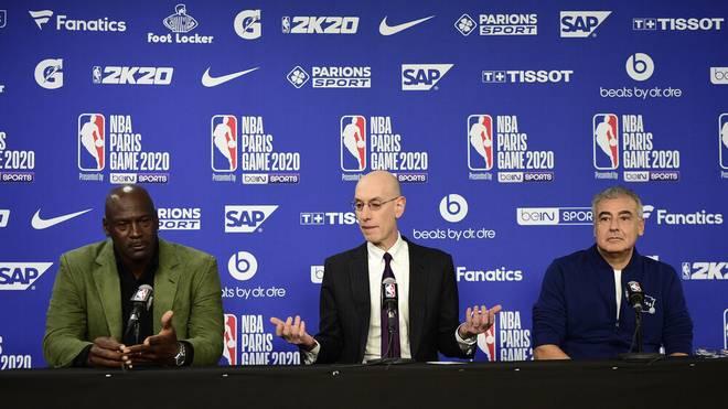 Ein Start der NBA-Saison im Januar dürfte Probleme mit sich bringen