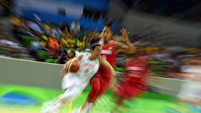 Die Olympia-Qualifikation muss verlegt werden