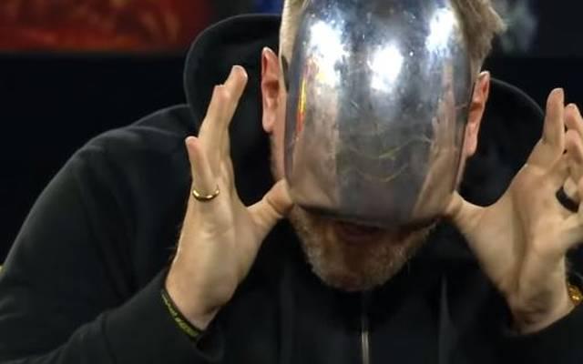 Bei WWE NXT tarnte sich Ex-NFL-Star Pat McAfee mit einer Maske