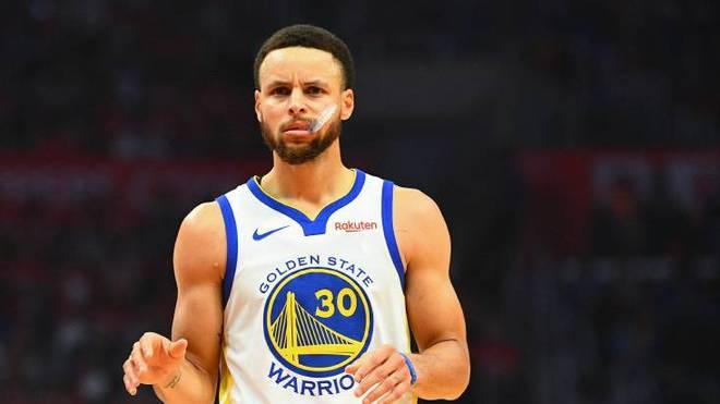 Stephen Curry kann sich ein Karriereende bei den Golden State Warriors vorstellen