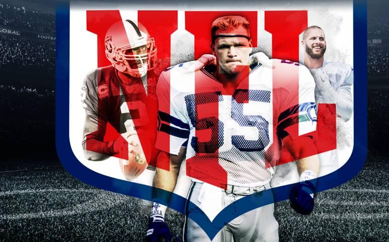 Es ist wieder so weit. Der Draft ist immer eines der größten Highlights im NFL-Jahr. Für die Auserwählten geht der Traum von einer Football-Karriere in Erfüllung. Längst nicht alle erfüllen jedoch die hohen Erwartungen. Viele Supertalente scheitern an Verletzungen, Druck, Pech oder sich selbst. SPORT1 zeigt die größten Draft-Flops der NFL-Geschichte