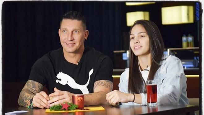 Stefan Kretzschmar und seine Tochter Lucie-Marie im Doppel-Interview bei SPORT1