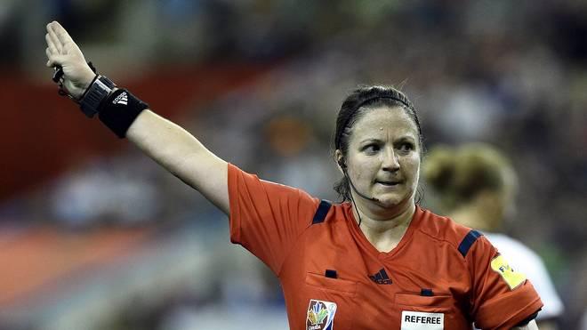 Carol Anne Chenard musste ihre WM-Teilnahme wegen einer Brustkrebserkrankung kurzfristig absagen