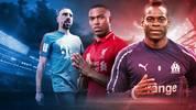Diese Stars sind vereinslos - Franck Ribéry, Mario Balotelli, Daniel Sturridge und Co.