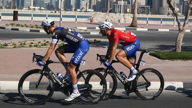 Tour of Dubai - Day Four