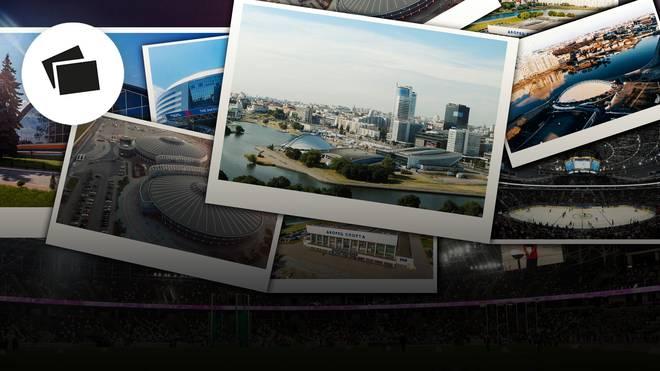 European Games in Minsk