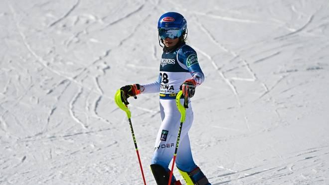 Mikaela Shiffrin gewinnt WM-Gold