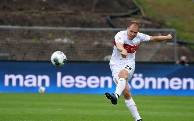 Holger Badstuber spielt seit 2017 beim VfB Stuttgart