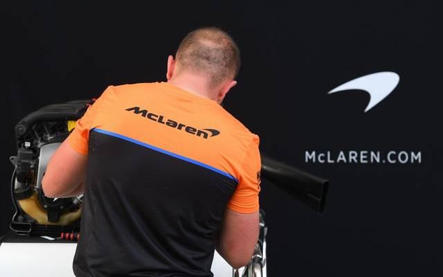 Wegen der Coronakrise ist McLaren nun zu einer Massenentlassung gezwungen