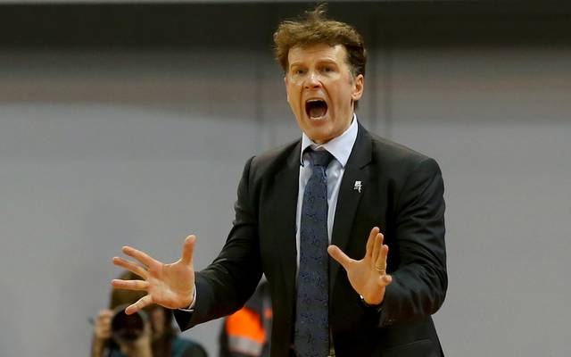 Mathias Fischer wird neuer Trainer in Tübingen