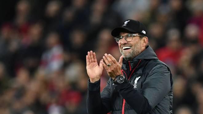 Klopp verlängert beim FC Liverpool