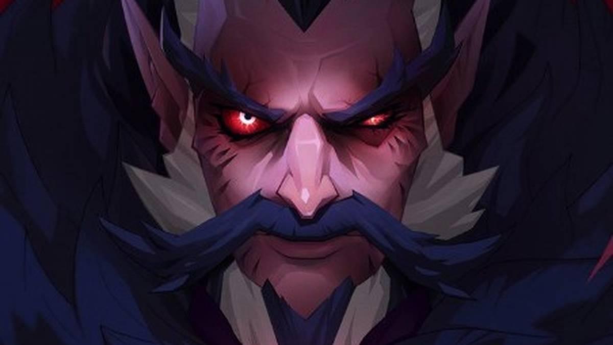Bühne frei für den 89. Held bei Heroes of the Storm: Oberon, der Rabenlord.
