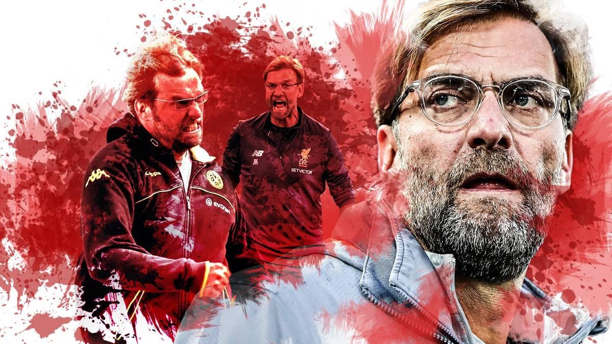 Jürgen Klopp, Magische Nächte, FC Liverpool, FC Barcelona