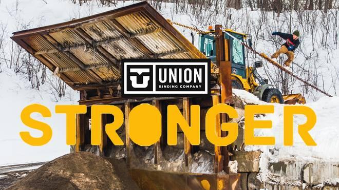 Union: Stronger – Die Hintergründe