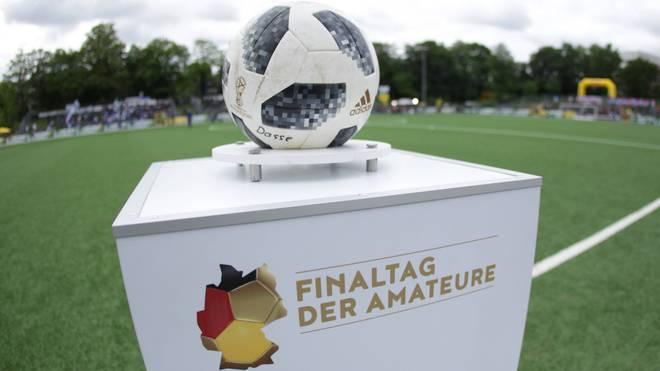 Der Finaltag der Amateure wird am 22. August ausgetragen