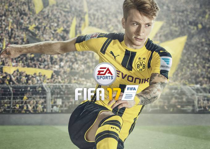 """Die Fans der beliebten Spiele-Reihe von EA Sports dürfen sich in den kommenden Tagen auf ein Update für FIFA 17 freuen. Darin enthalten sind neben allen aktuellen Wintertransfers auch Upgrades in """"FIFA Ultimate Team"""" für die besten Spieler der Hinrunde"""