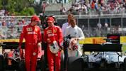 Formel 1 in Le Castellet: Pressestimmen zu Vettel, Hamilton & F1-Zukunft